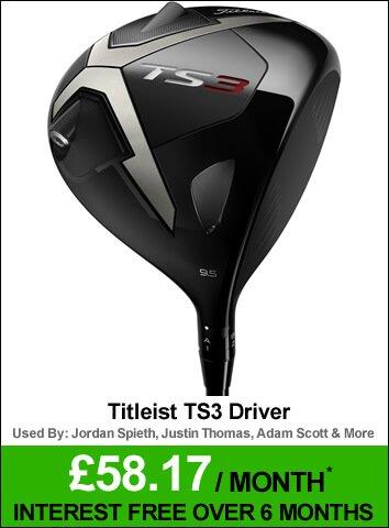 Titleist TS3 Driver