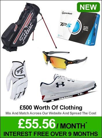 Prepare For The New Golfing Season
