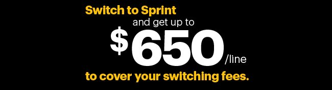 Sprint Unlimited For 25 Month No Credit Check Score Milled