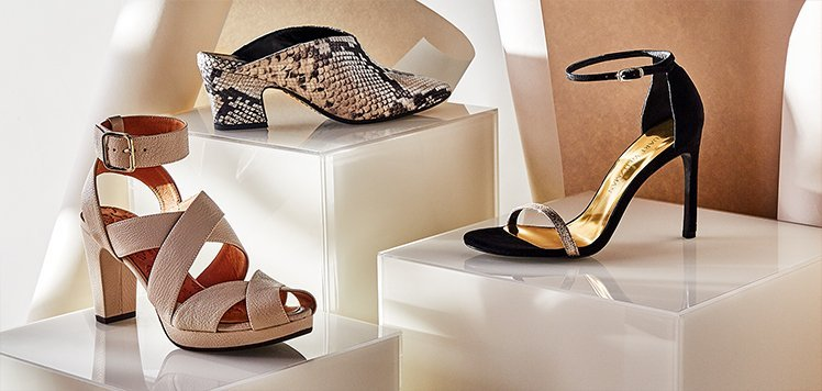 The Shoe Labels on Our List