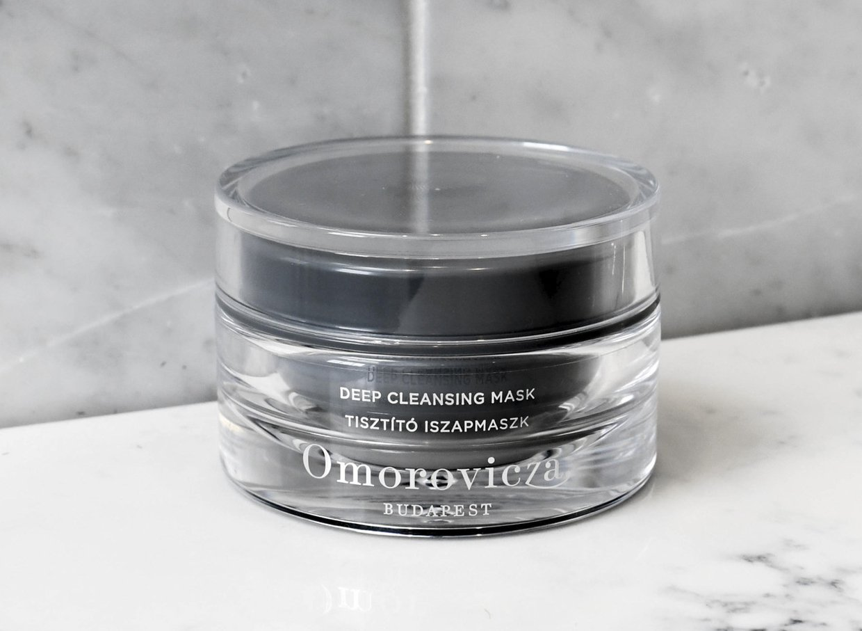 Deep Cleansing Mask Supersized