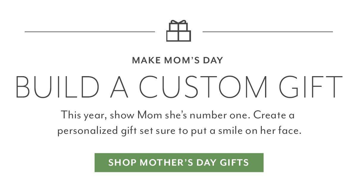Make a Custom Gift