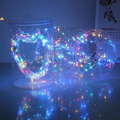 STYLEDOME Decorative LED Lamp string Fairy String Lights