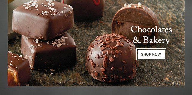 Chocolates & Bakery