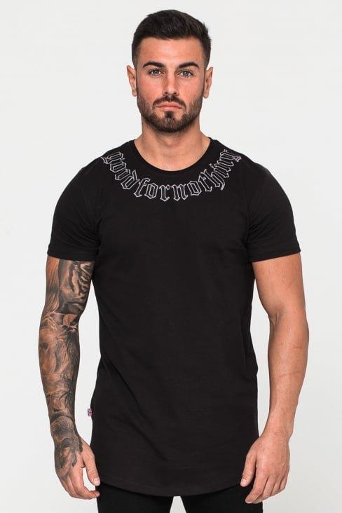 Gothic Black T-shirt
