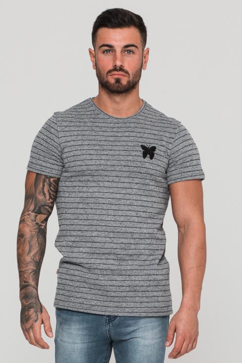 Native Grey T-shirt