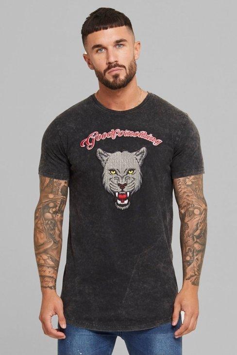 Wild Washed T-shirt