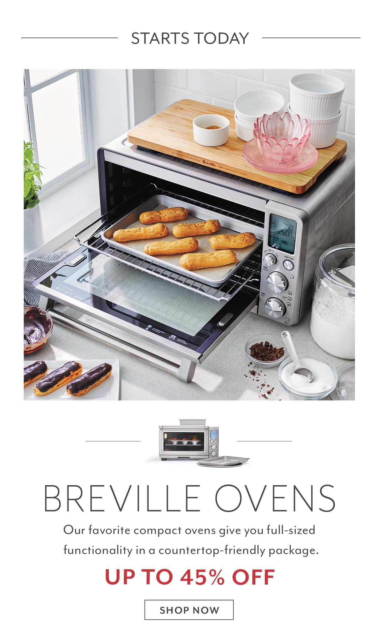 Breville Ovens
