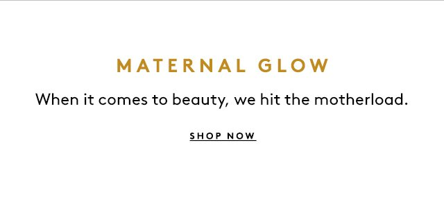 From accessories to beauty and more.