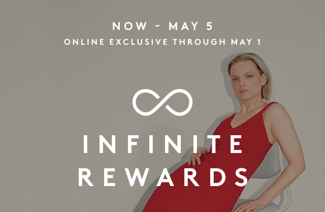 Now through May 5.