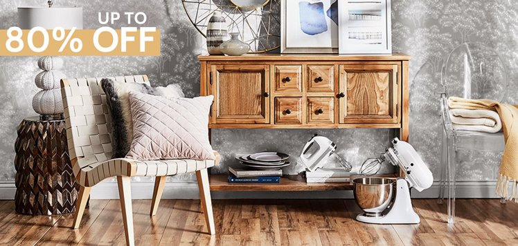 The Refresh-Your-Home Sale