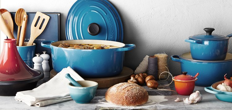 Le Creuset: 48 Hours Only