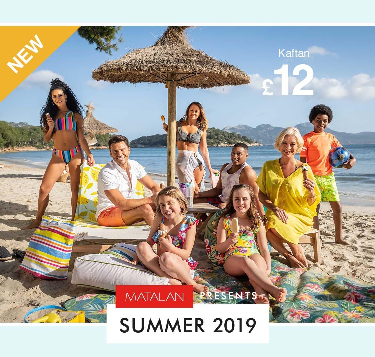 741ecff03e239 Matalan: £5 holiday shop this way >>> | Milled