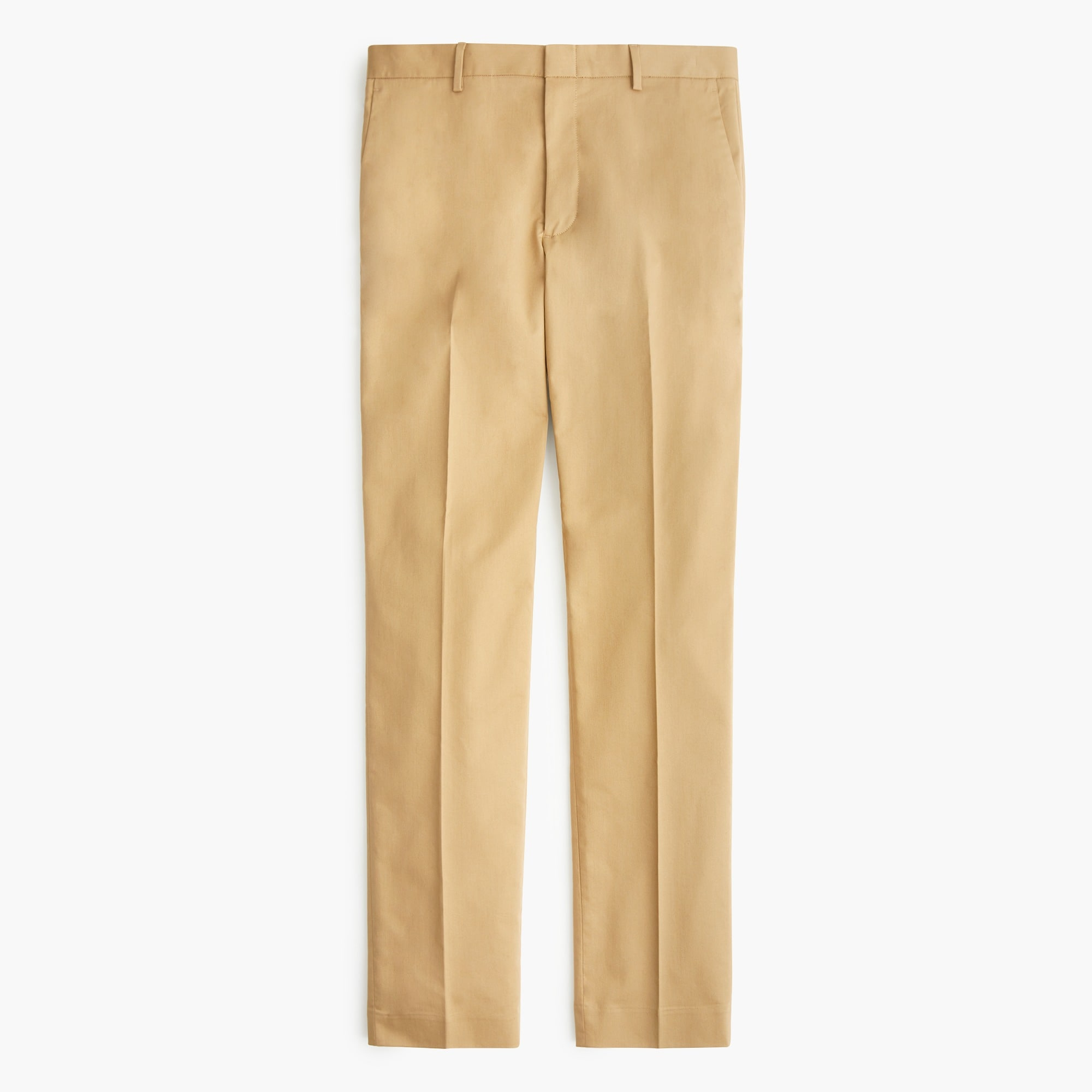 Destination tech twill pant