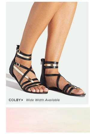 SHOP COLBY