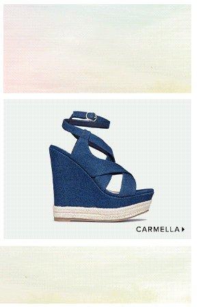 SHOP CARMELLA