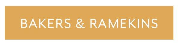 Bakers & Ramekins
