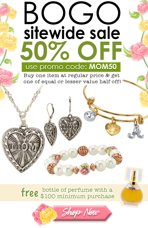 1928 Jewelry: 🌷BOGO - Buy One Get One 50% Off!🌷 | Milled
