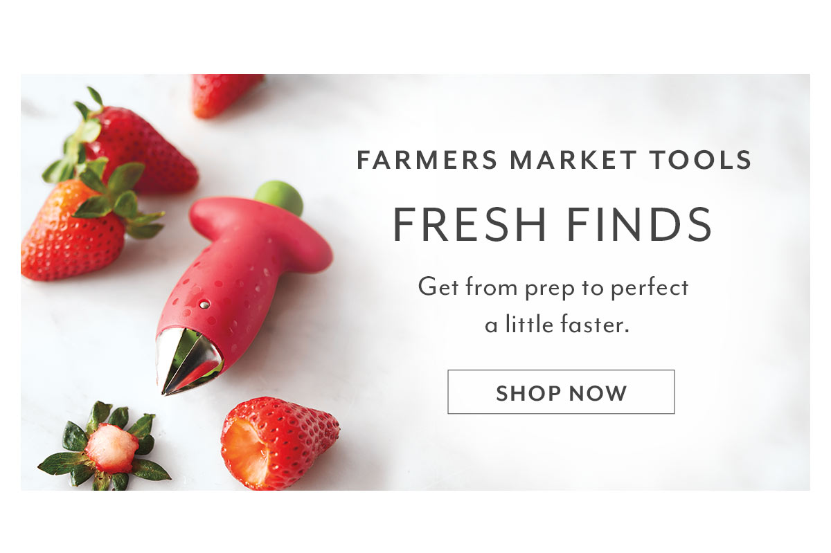 Farmers Market Tools
