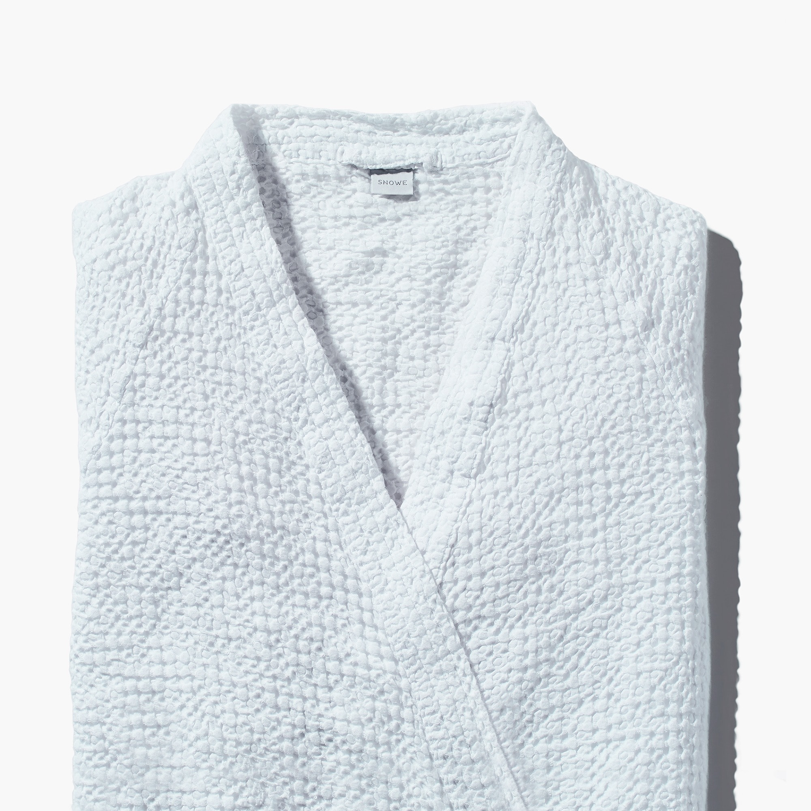 SNOWE™ Honeycomb bathrobe