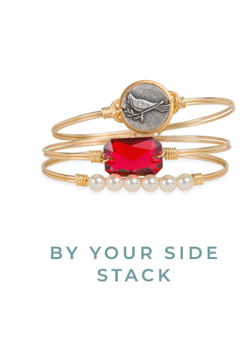 BY YOUR SIDE STACK
