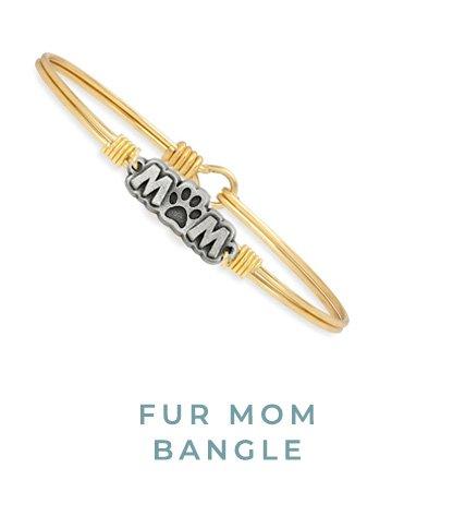 FUR MOM BANGLE
