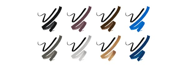 Choose Your Shade! Availbale in 8 Shades