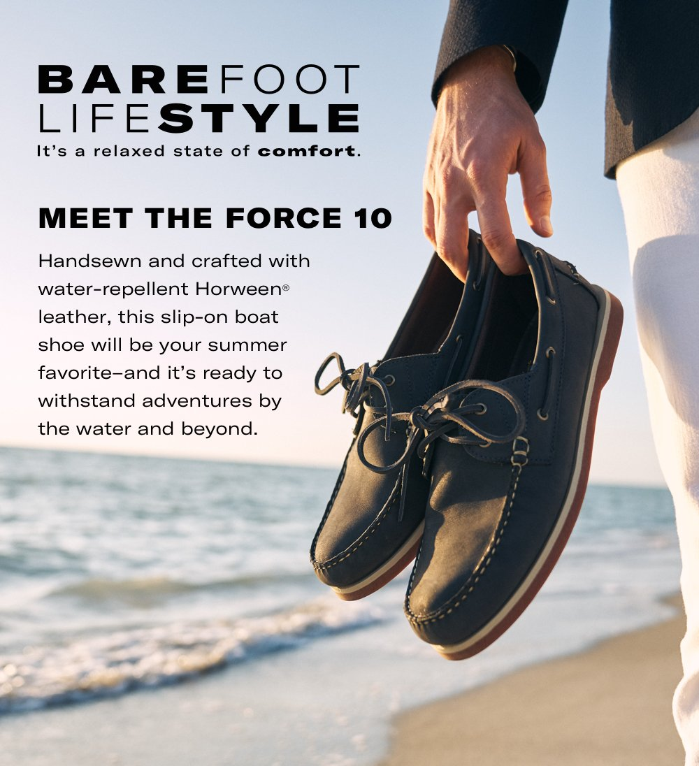 Meet the Force 10