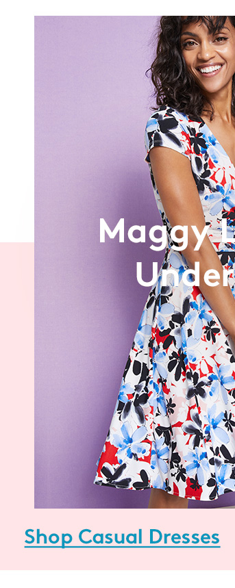 Maggy London | Under $40 | Shop Casual Dresses