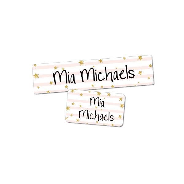 Image of Mini Label Pack