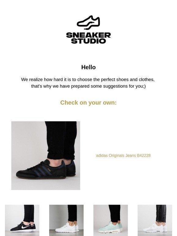 Nike Roshe One (GS) 599728 021 Best shoes SneakerStudio