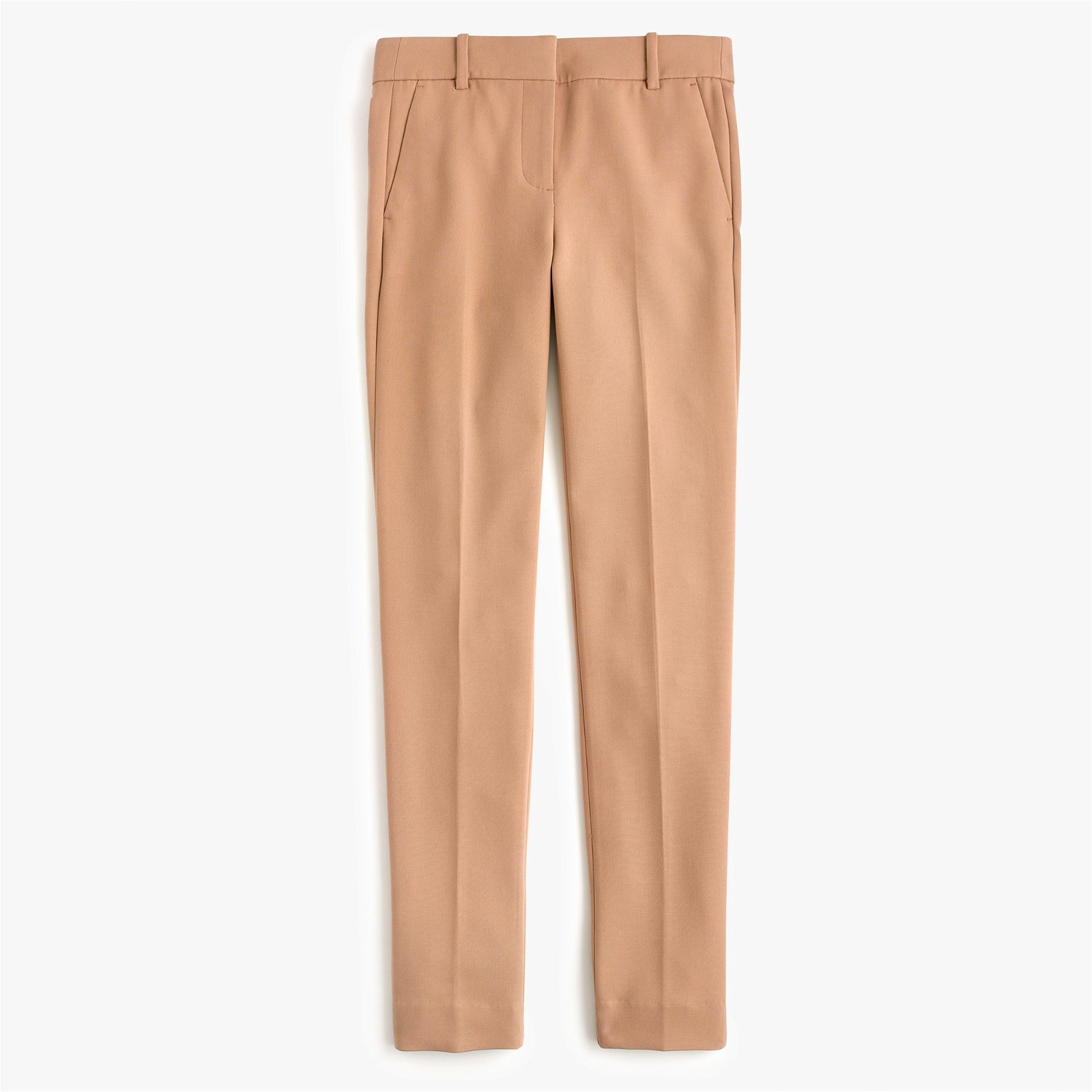Classic Full-length Cameron pant in four-season stretch