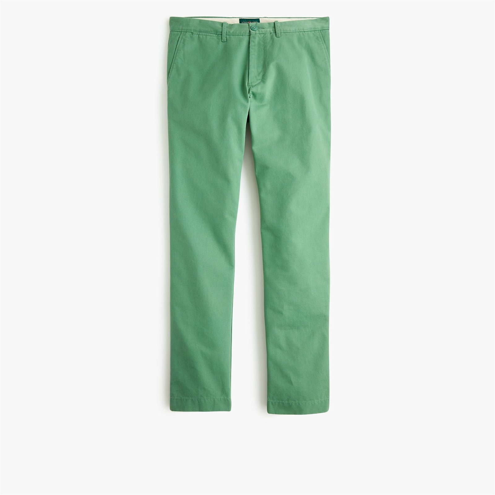 484 Slim-fit pant in Broken-in chino