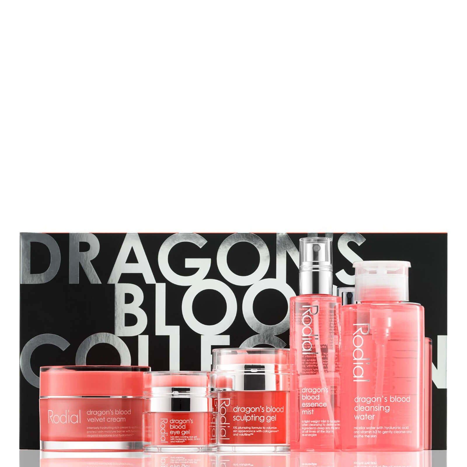 <b>Rodial Value Dragon's Blood Set</b>