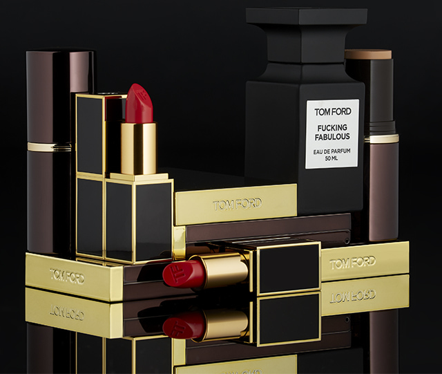 Discover luxury makeup, fragrances, and more.