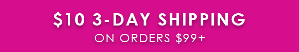 $10 3-Day Shipping