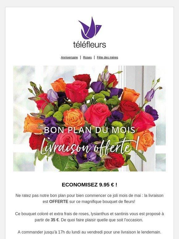 Tã Lã Fleurs Fr Cher Client Profitez De La Livraison