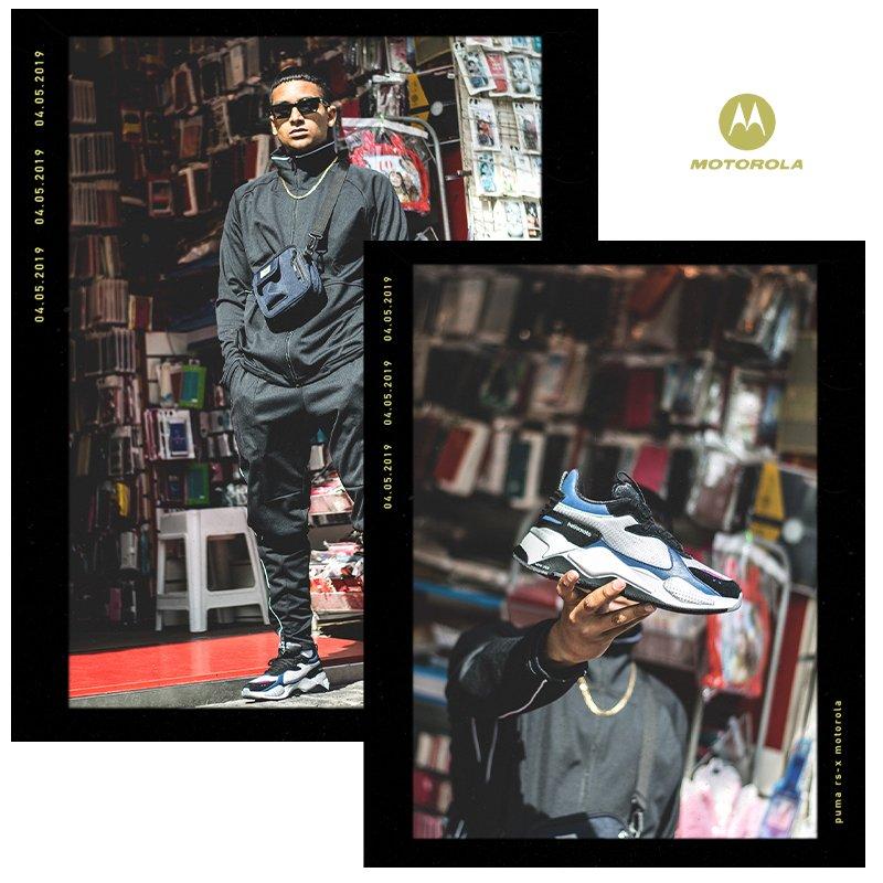 Sneaker Baas Uk: Tomorrow it's PUMA x