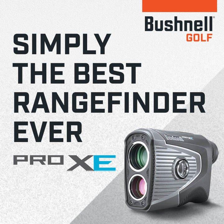 Shop Bushnell Rangefinders