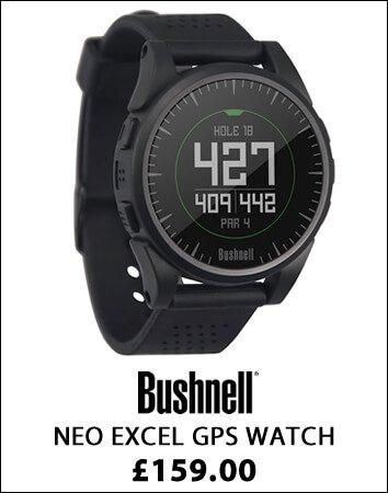Bushnell Neo Excel