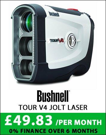 Bushnell Tour V4