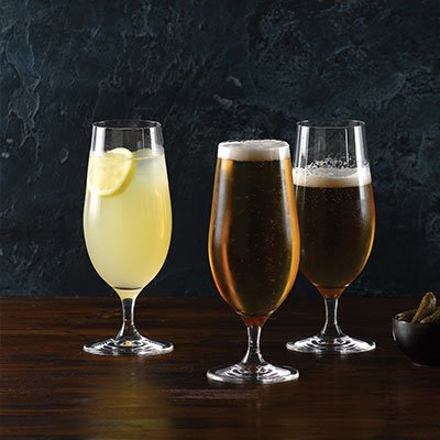 Moments Beer Glass Set of 4