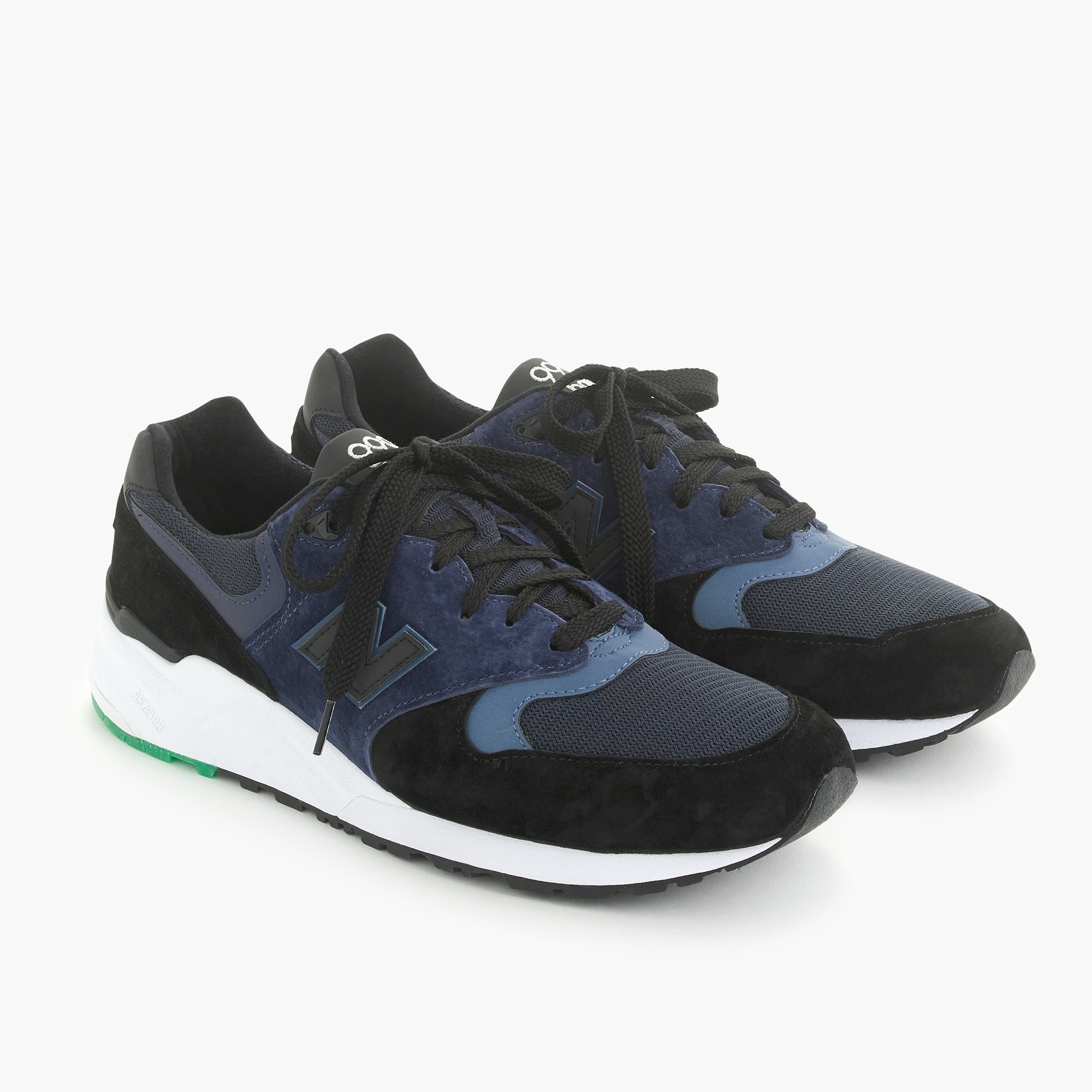 New Balance® X J.Crew 999 Night Sky sneakers