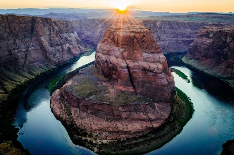 Explore the Grand Canyon with Way