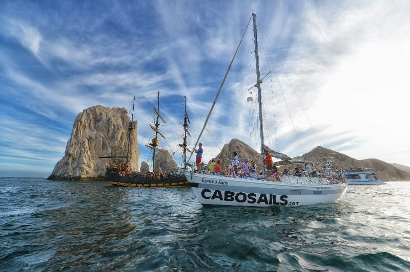 Cabo San Lucas Excursions and Tours on Way
