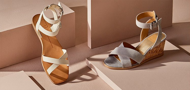 Dolce Vita & More Of-the-Moment Shoes