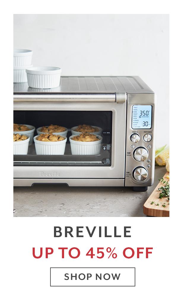 Breville Sale