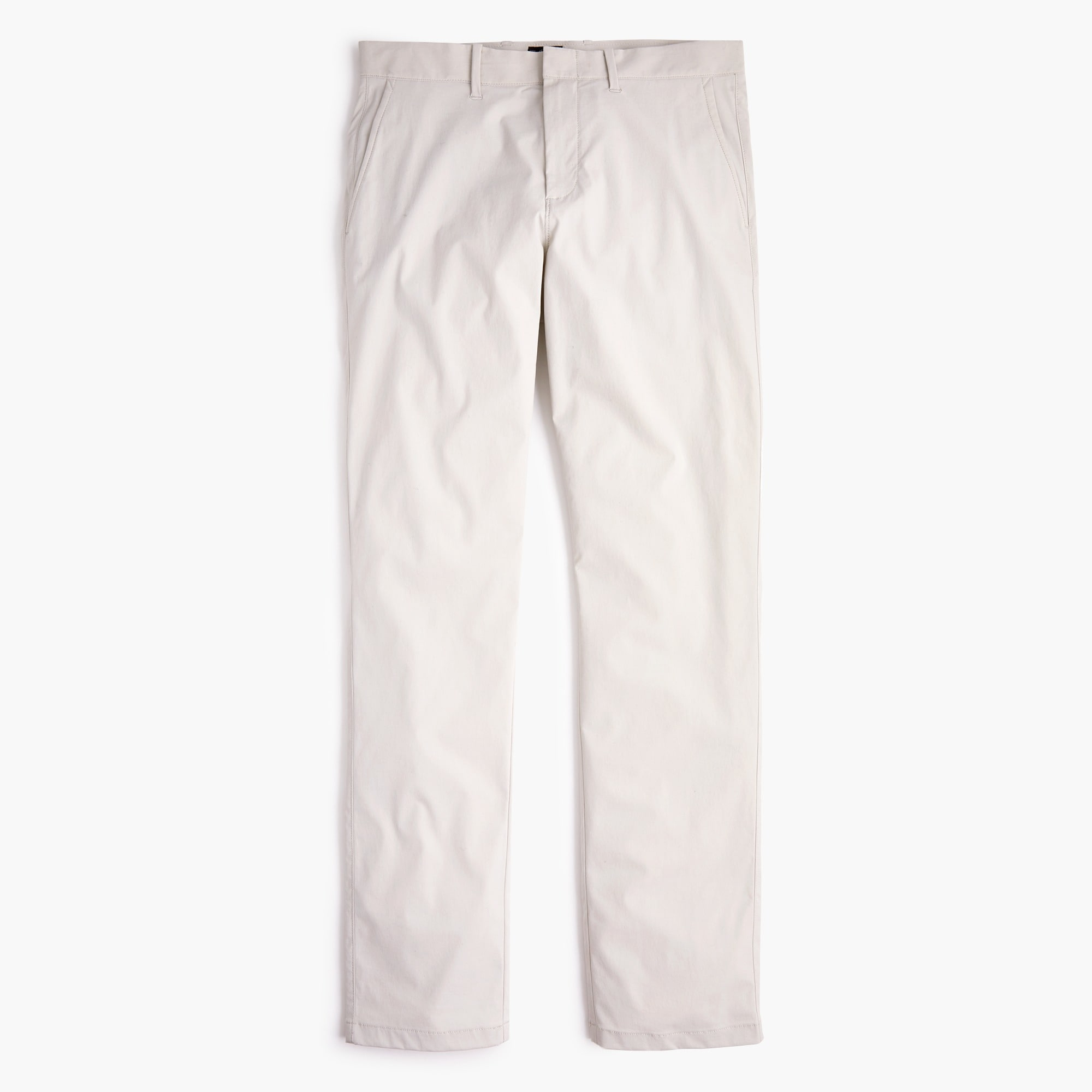 770 Straight-fit tech pant