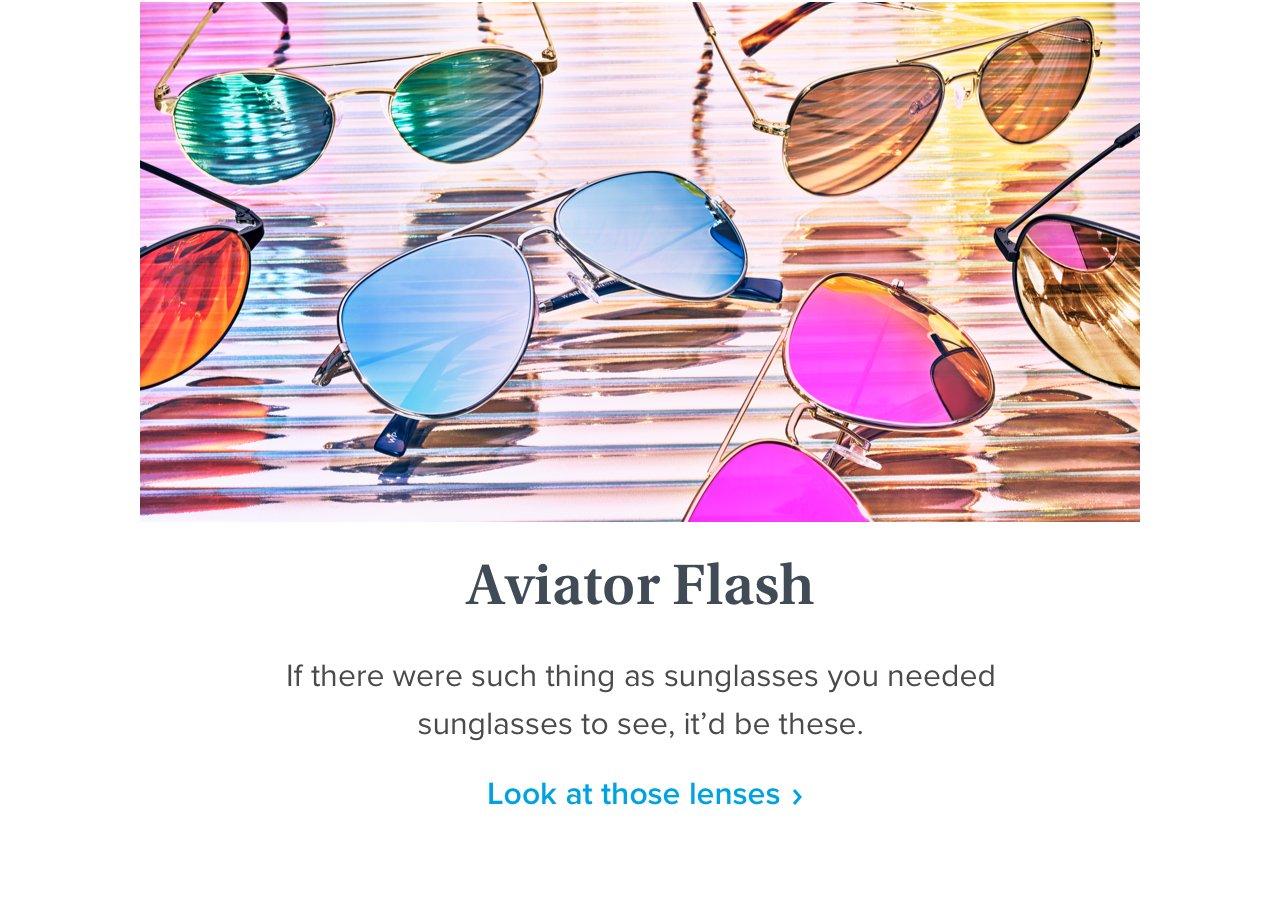 Aviator Flash