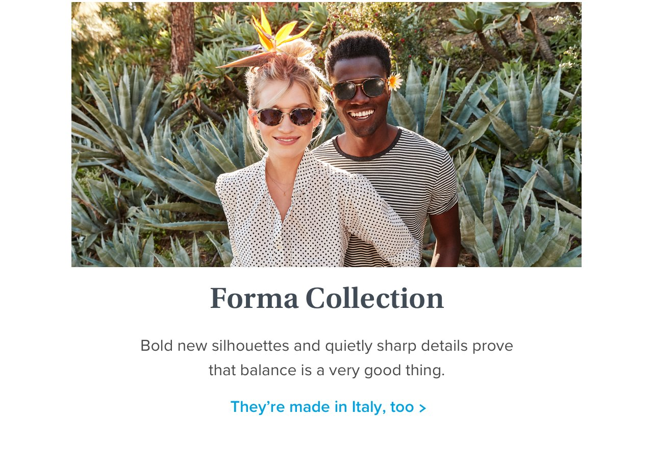 Forma Collection